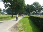 Steppen in Drenthe